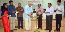 Mar Thoma College organizes national seminar on AMR