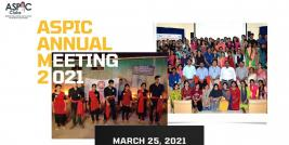 ASPIC Clubs Annual Meeting